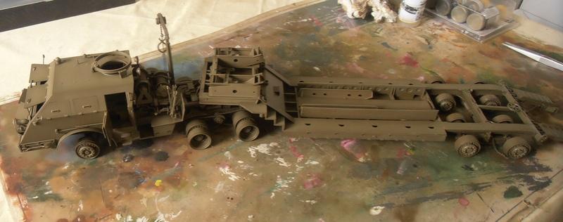 M26 Dragon wagon Tamiya et barge Italeri au 1/35eme - Page 3 P5131616