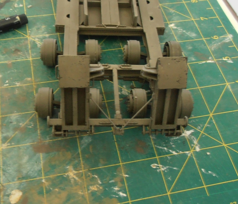M26 Dragon wagon Tamiya et barge Italeri au 1/35eme - Page 4 P5161710