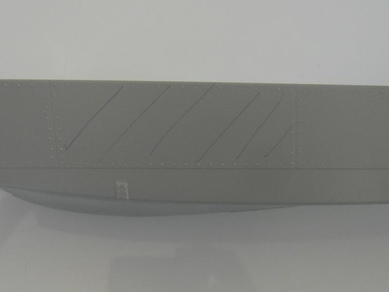 M26 Dragon wagon Tamiya et barge Italeri au 1/35eme - Page 4 P5161811