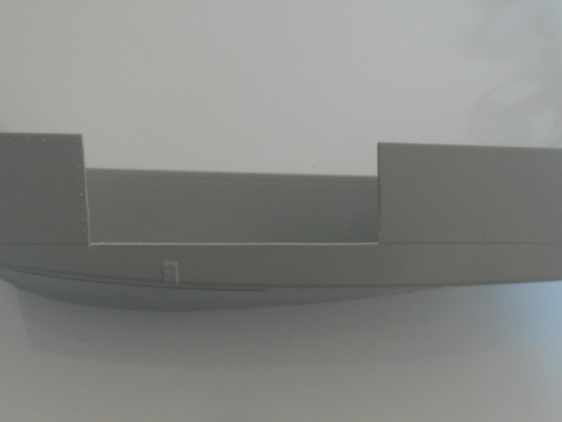 M26 Dragon wagon Tamiya et barge Italeri au 1/35eme - Page 4 P5161812