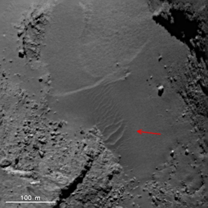 L'actualité de Rosetta - Page 13 1031_h10