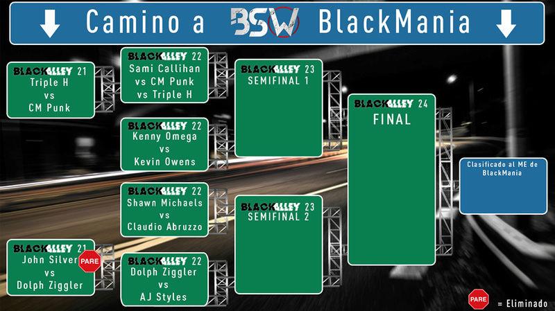 [Cartelera] BlackAlley #22 4tos_d10