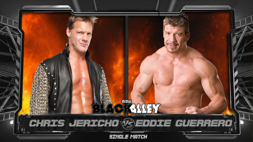 [Cartelera] Black Alley #10 Jerich11