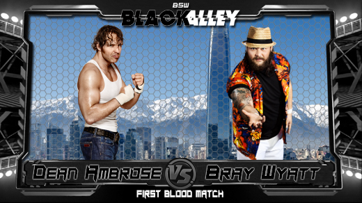 [Cartelera] Black Alley #13 Match_32
