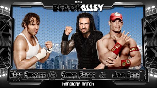 [Cartelera] Black Alley 14 Match_35