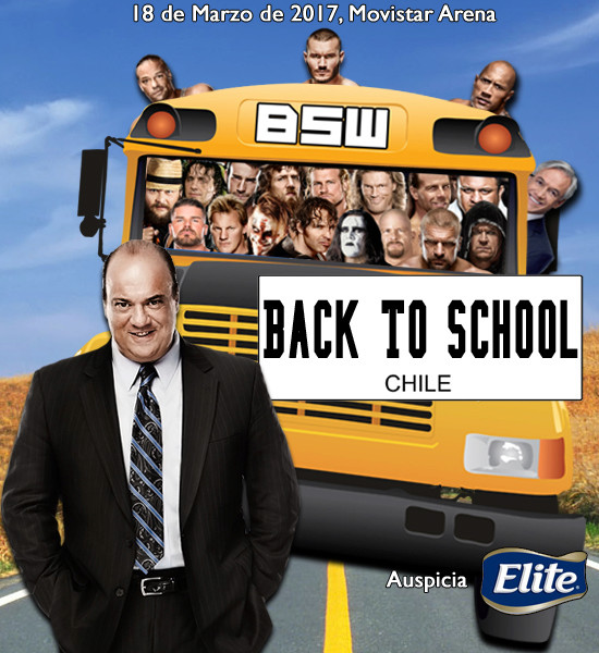 BSW Back To School' 17 Poster10