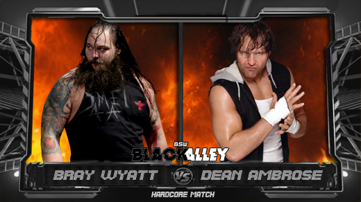 [Cartelera] Black Alley #10 Wyatt_10
