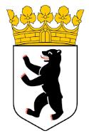 Förderprogramm Berlin Innovativ Wappen10
