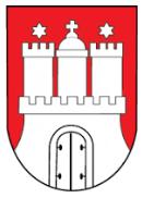 Förderprogramm Gründung von Kleinstunternehmen durch Erwerbslose (Hamburger Kleinstkreditptogramm) Wappen32