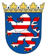 Förderprogramm Bürgschaften der Bürgschaftsbank Hessen Wappen40