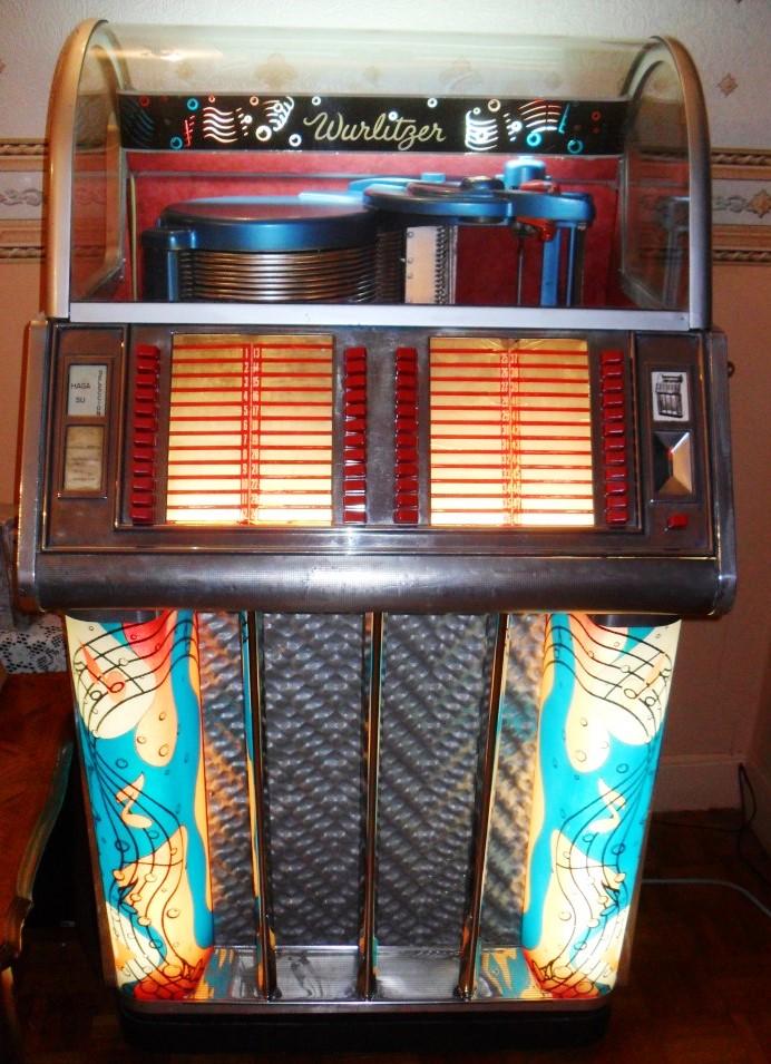 J'ai enfin mon jukebox ! - Page 3 1911