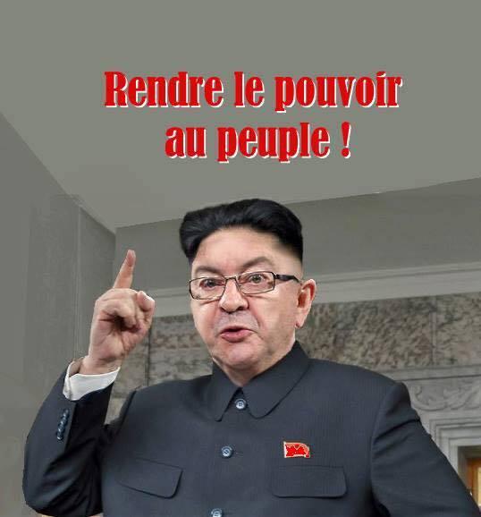 Coree du Nord, c'est parti !! - Page 2 Melanc10