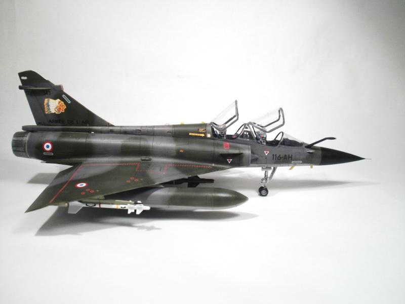 Mirage 2000N E.C 2/4 Lafayette 0112