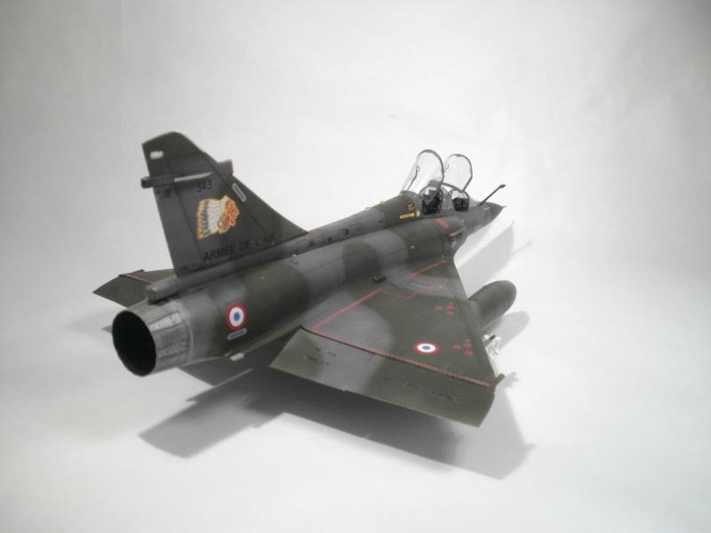 Mirage 2000N E.C 2/4 Lafayette 0211
