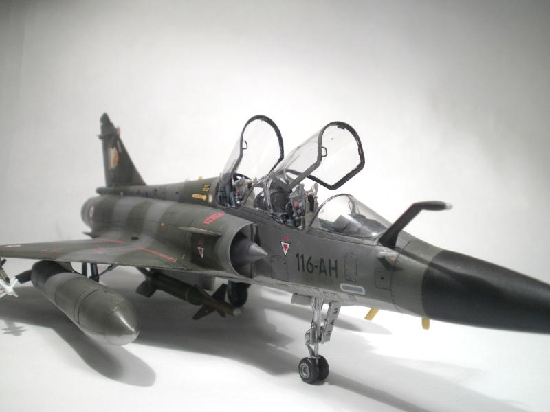 Mirage 2000N E.C 2/4 Lafayette 0411
