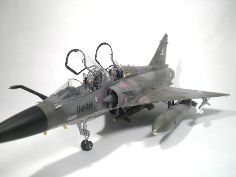 Mirage 2000N E.C 2/4 Lafayette 0611