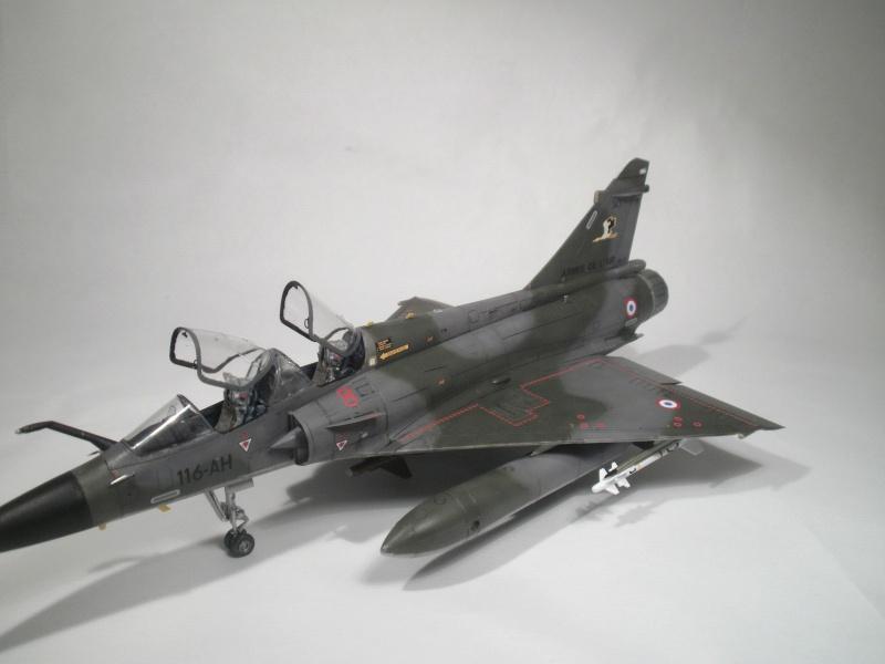 Mirage 2000N E.C 2/4 Lafayette 0711