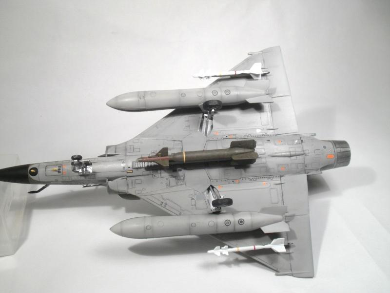 Mirage 2000N E.C 2/4 Lafayette 1112