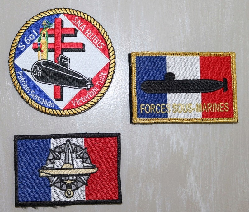 Ma collec. patchs Marine Nationale : sous-marins , cdo etc. - Page 6 Img_5610