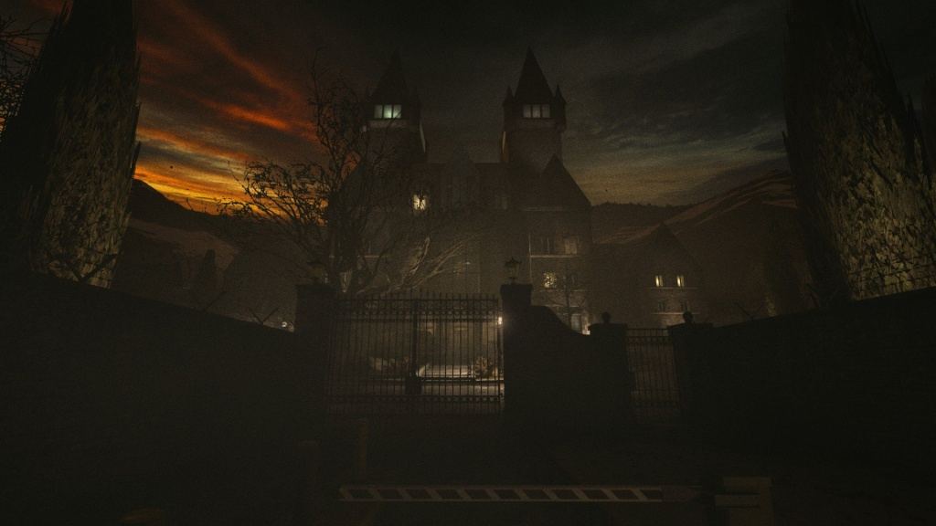Outlast Ps4  16586711
