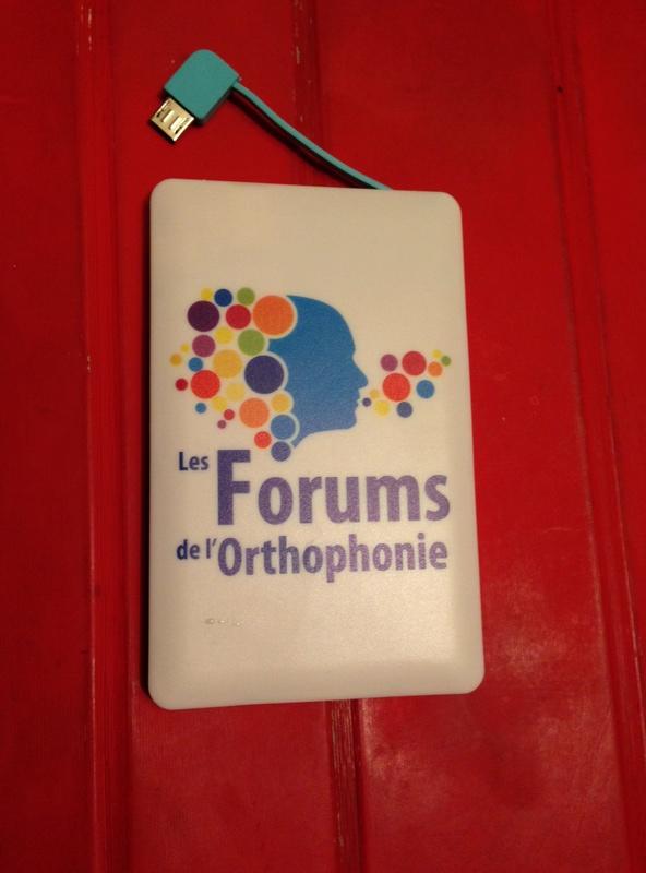 Forums de l'Orthophonie à Paris et Lyon Batter10