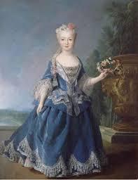 L'échange des princesses de Chantal Thomas Images11