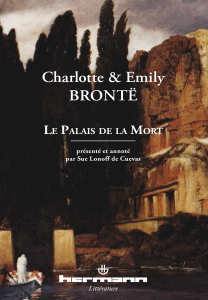 Le Palais de la mort-Charlotte et Emily Brontê Palais10