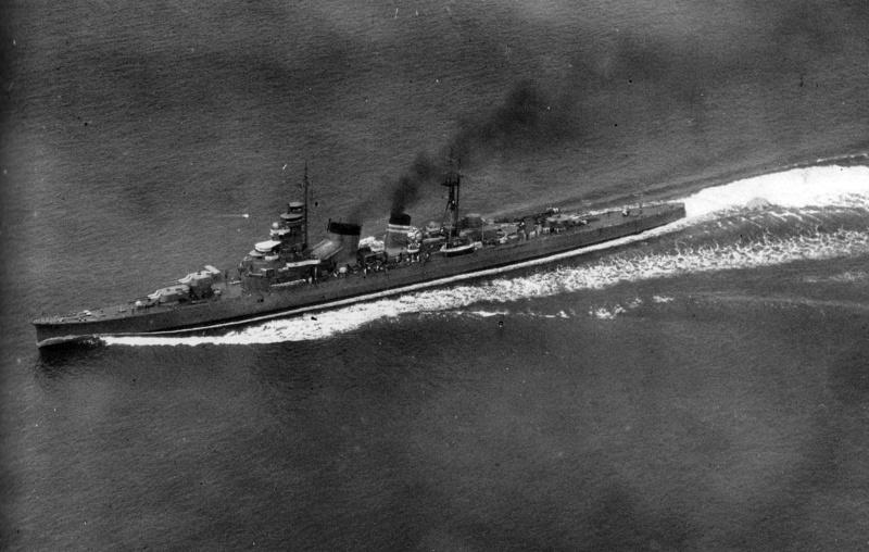 Croiseurs japonais - Page 4 Aoba10