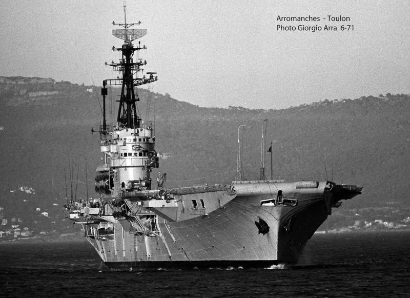 Porte-avions français Arroma10