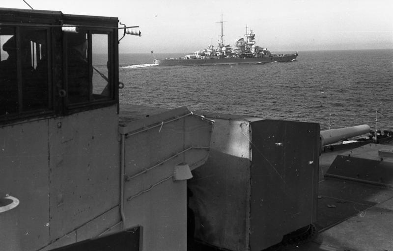 Croiseurs allemands - Page 2 Bluche10