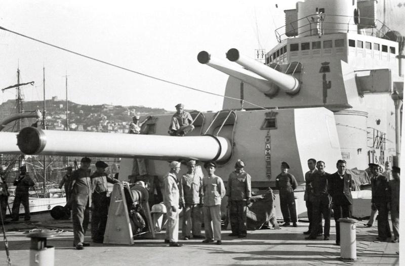 Croiseurs italiens - Page 2 Bolzan10