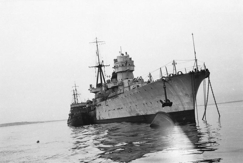 Croiseurs italiens - Page 2 Kerch10