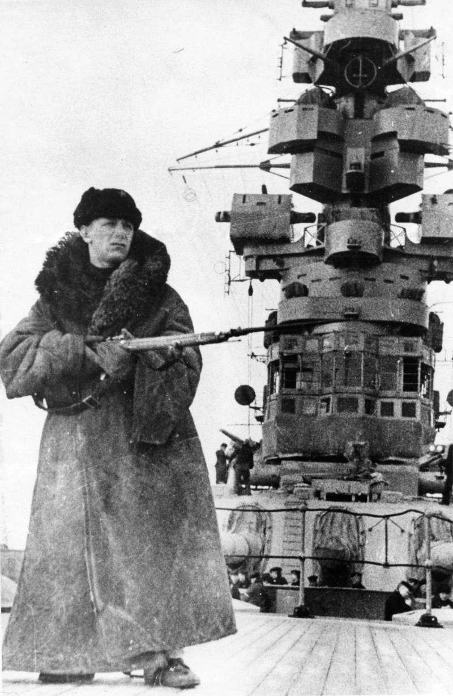 Cuirassés russes/soviètiques - Page 2 Or10
