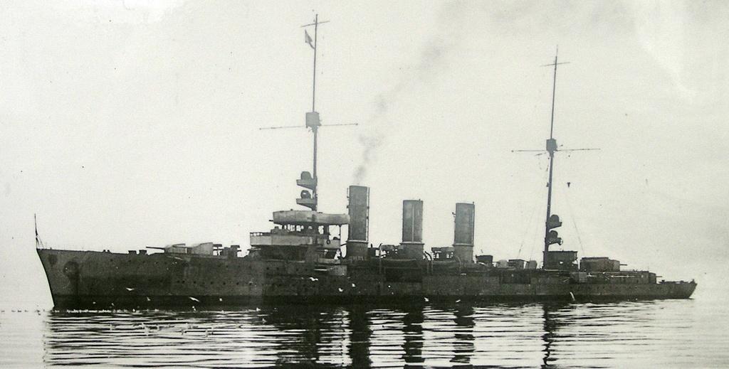 Croiseurs allemands - Page 2 Sms_dr10