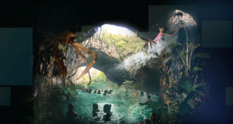 [ÉAU] Marsa Al Arab à Dubaï (Wild Wadi Waterpark, parc marin, Cirque du Soleil, Pearl Museum) (2020) 512