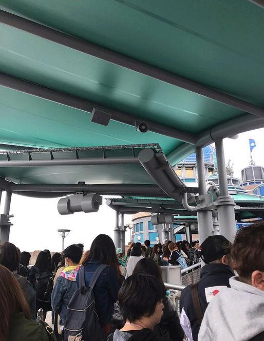 [Tokyo DisneySea] Nemo & Friends SeaRider (2017) - Page 3 Captur10