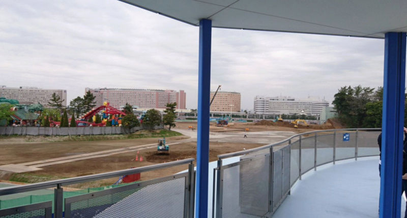 [Tokyo Disneyland] Nouvelles attractions à Toontown, Fantasyland et Tomorrowland (printemps 2020)  - Page 3 Captur12