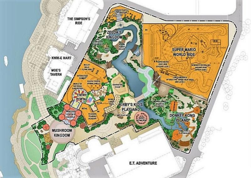 [Universal Studios Parks] Super Nintendo World (à partir de 2020) - Page 4 Captur30