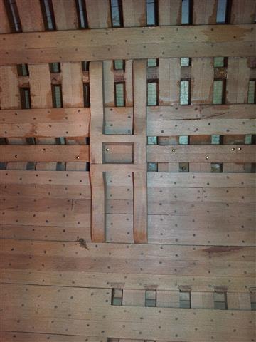 L'AMARANTE corvetta 12 cannoni 1\36 G.DELACROIX - Pagina 6 025_sm11