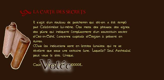Les Caves D'or Carte_10