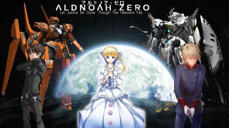 Aldnoah.Zero Wallup10