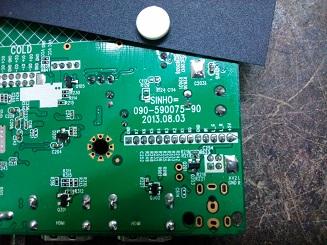 General box EH6000,National MATIC LED32L5500 Main: SINHO 090-590075-90 40811910