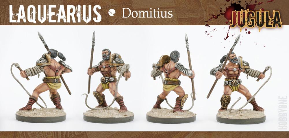 Les figurines officielles de Jugula Gladia11