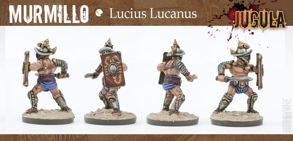 Les figurines officielles de Jugula Gladia12