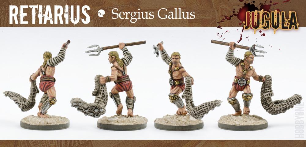 Les figurines officielles de Jugula Gladia13