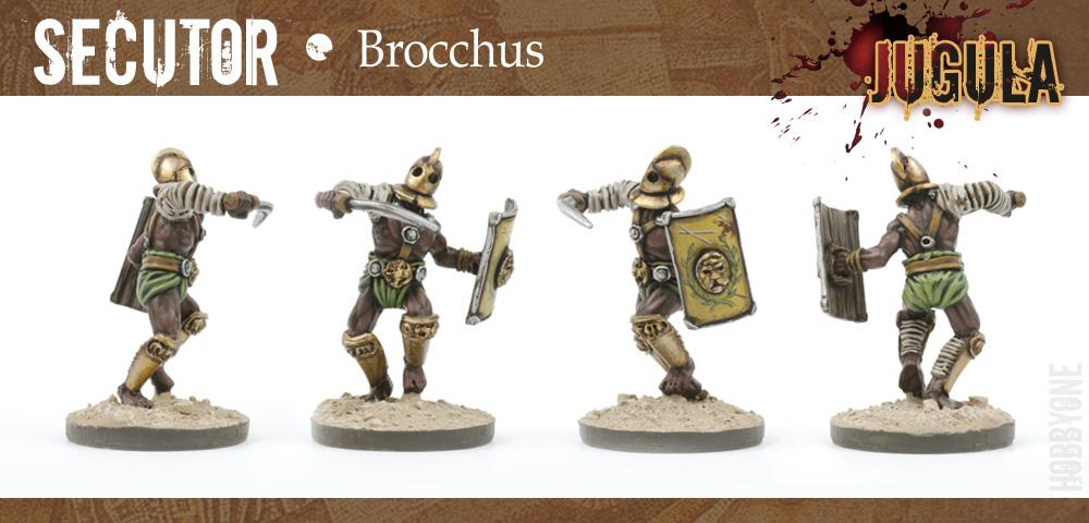 Les figurines officielles de Jugula Gladia14