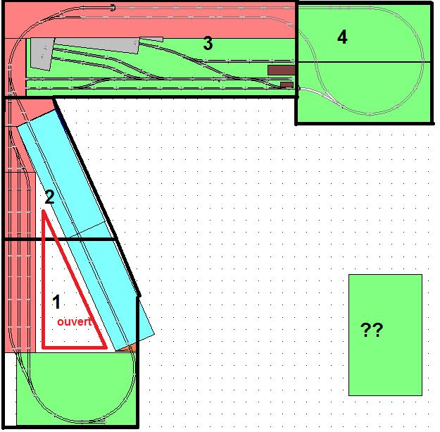 Greiseldange usines, 2013-2017 à la croisée des chemins. - Page 16 Module10