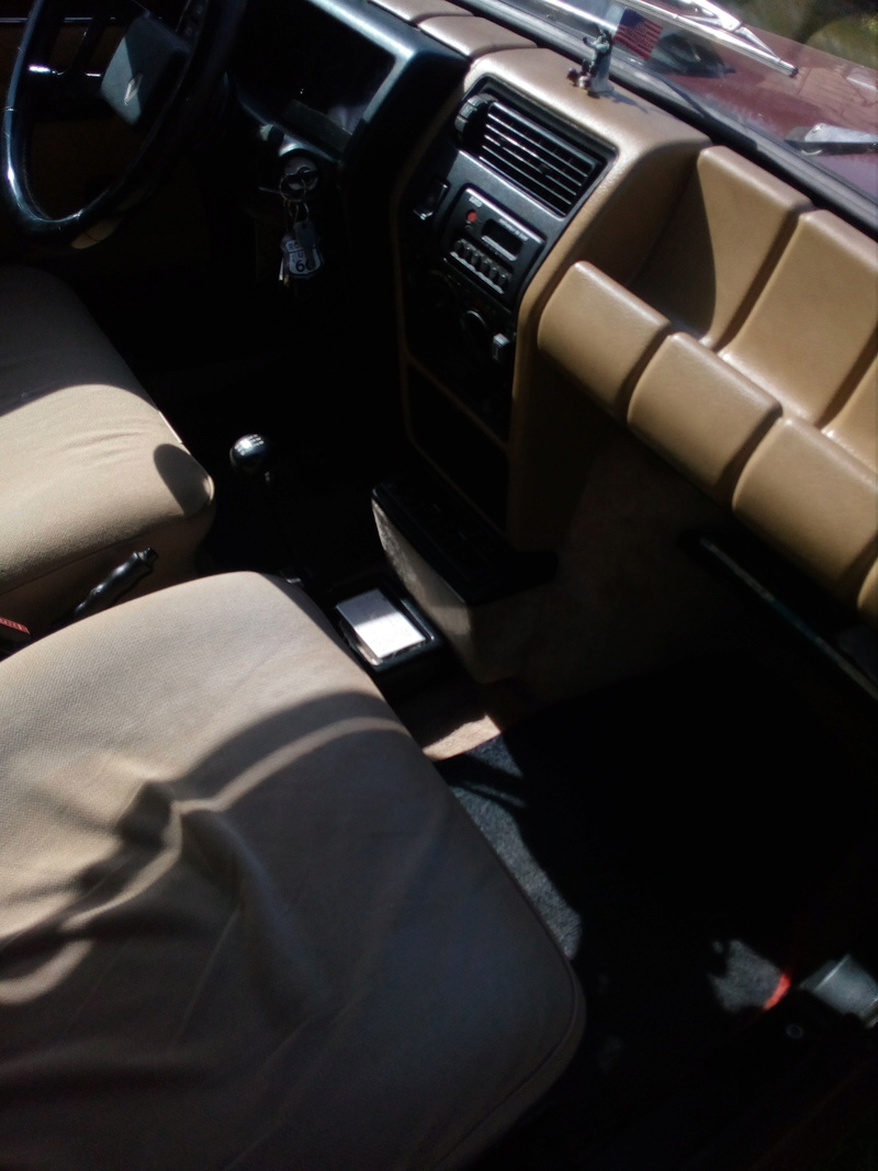 MONTAGE AUTO RADIO CODER RENAULT Img_2157