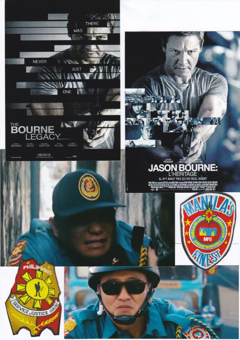 Jason Bourne L'héritage - The Bourne legacy Jason_10
