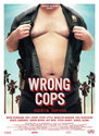 Affiches Films / Movie Posters  COP (FLIC) Wrong_10